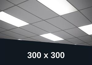 300 x 300 PANELS