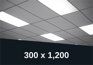 300 x 1,200 PANELS
