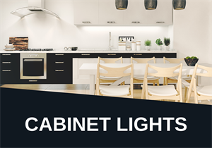 Cabinet Lights category image